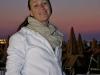 Quasi Mamma al tramonto