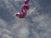 pallondini che volano via