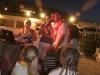 La festa con karaoke a gabicce mare
