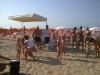 giochi in spiaggia a gabicce mare