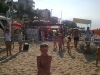 sole e mare e giochi a gabicce mare