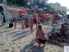 festa con famiglie a gabicce mare