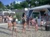 festa in spiaggia a gabicce mare