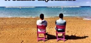 Vi aspettiamo comodamente seduti….